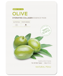OLIVE Hydrating Collagen Essence Mask
