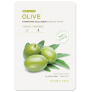 OLIVE Hydrating Collagen Essence Mask