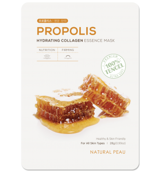 PROPOLIS Hydrating Collagen Essence Mask